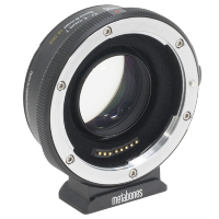 Адаптер Metabones для объектива Canon EF на E-mount T CINE Speed Booster ULTRA